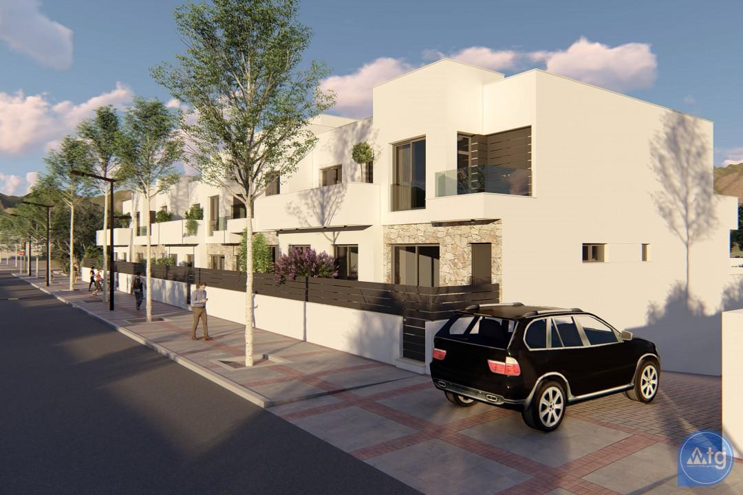 Duplex de 3 chambres à Murcia - ARE118855 - 8