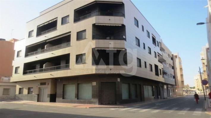 Appartement de 2 chambres à Altea - CAM8368 - 1