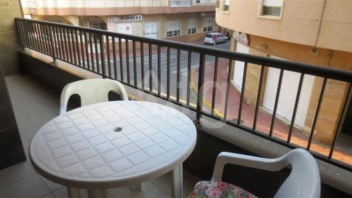 Appartement de 2 chambres à Altea - CAM8368 - 10