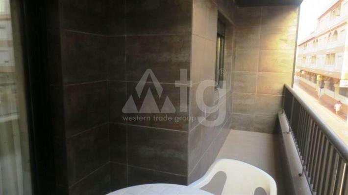 Appartement de 2 chambres à Altea - CAM8368 - 11