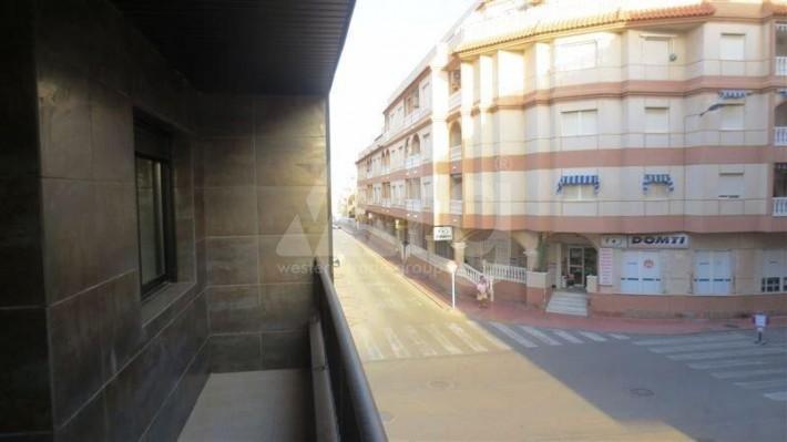 Appartement de 2 chambres à Altea - CAM8368 - 12