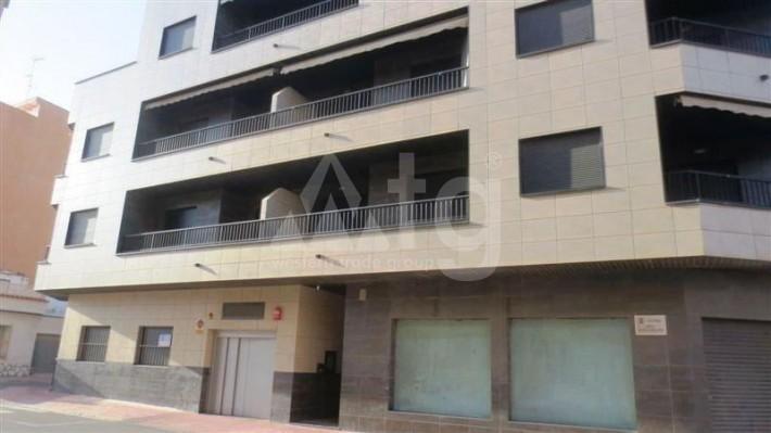 Appartement de 2 chambres à Altea - CAM8368 - 2