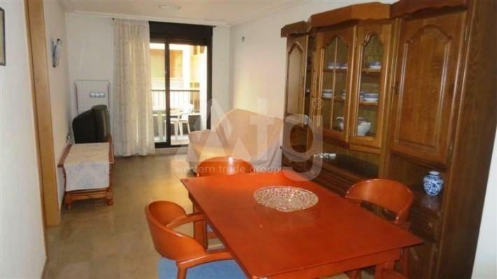 Appartement de 2 chambres à Altea - CAM8368 - 4
