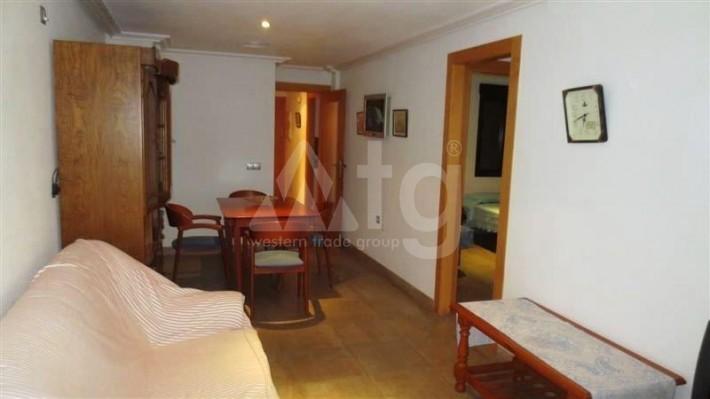 Appartement de 2 chambres à Altea - CAM8368 - 7