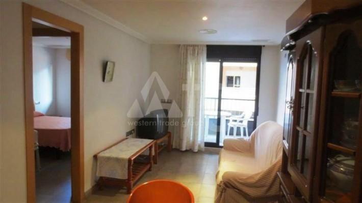 Appartement de 2 chambres à Altea - CAM8368 - 8