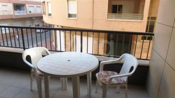 Appartement de 2 chambres à Altea - CAM8368 - 9