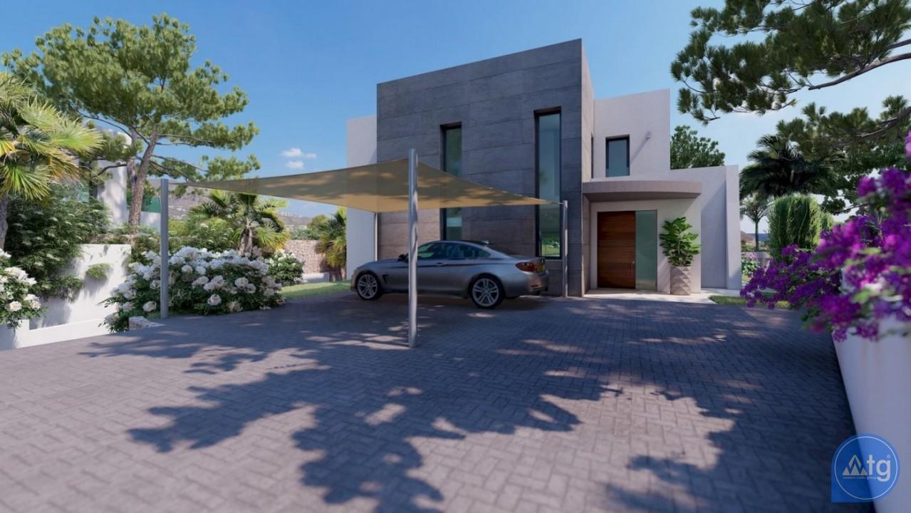 Appartement de 3 chambres à Benidorm - TM116927 - 3