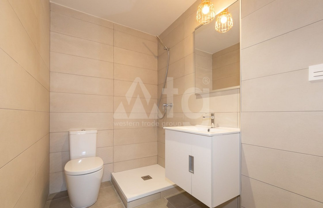 Appartement de 3 chambres à Denia - VP114913 - 17