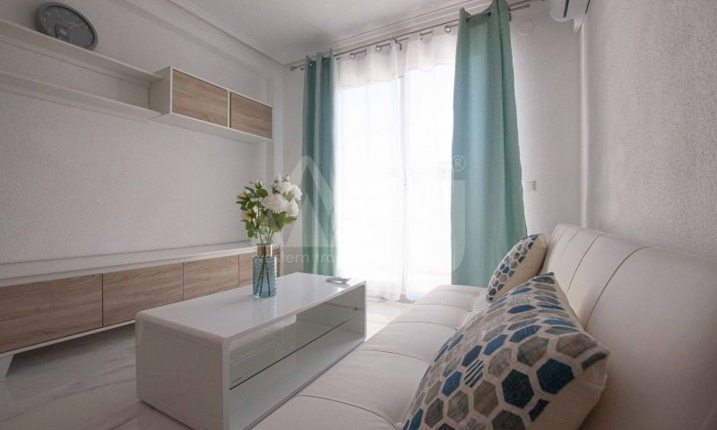 Appartement de 3 chambres à Denia - VP114913 - 4