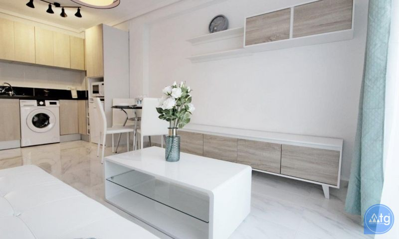 Appartement de 3 chambres à Denia - VP114913 - 7