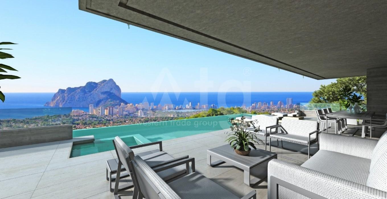 Appartement de 3 chambres à El Campello - MIS117441 - 2