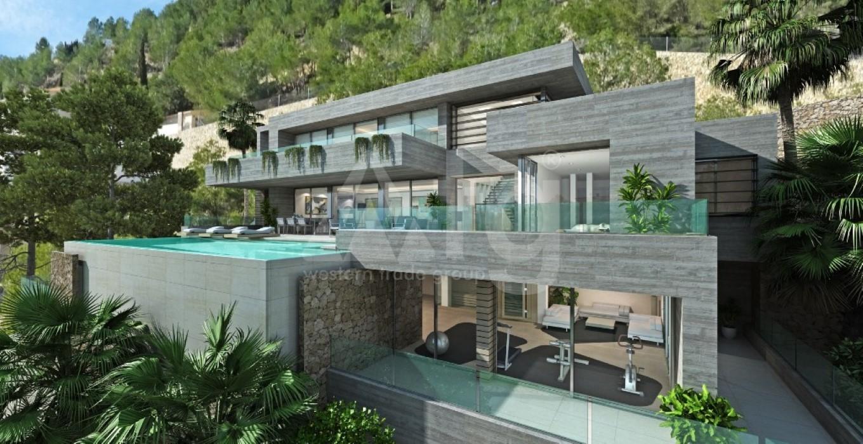 Appartement de 3 chambres à El Campello - MIS117441 - 5