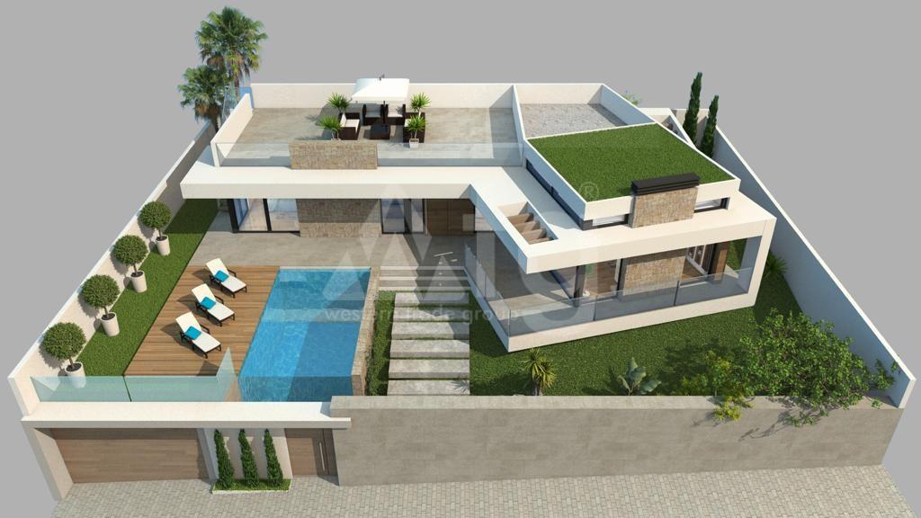Appartement de 2 chambres à Gran Alacant - AS116013 - 10