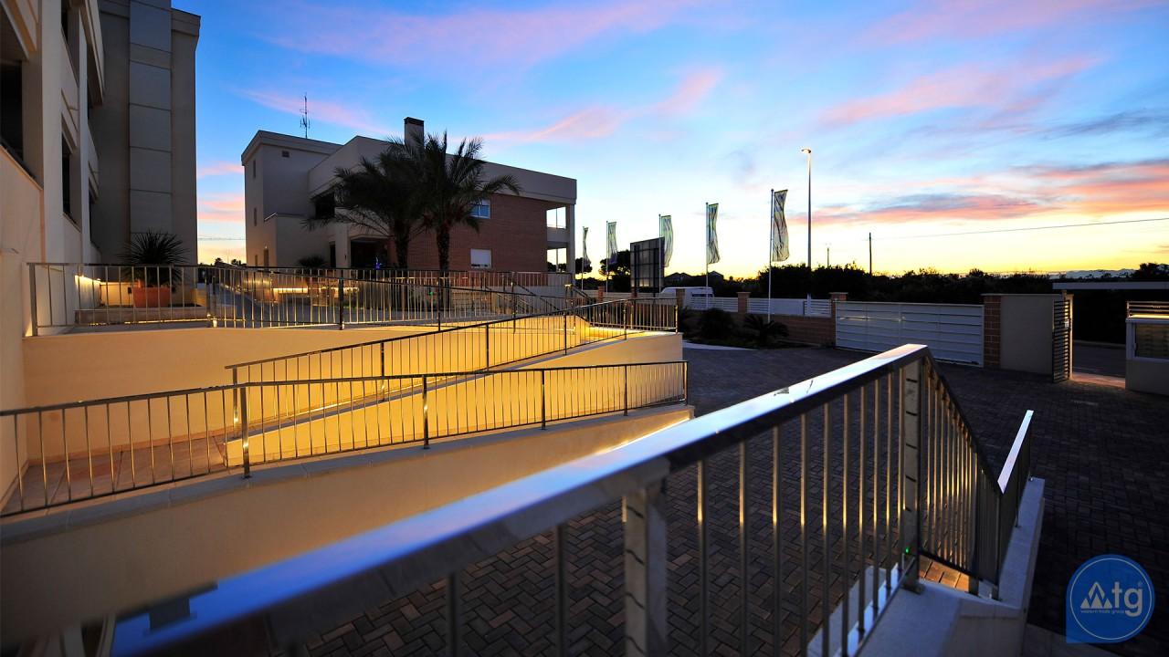 Appartement de 2 chambres à Gran Alacant - AS116013 - 12