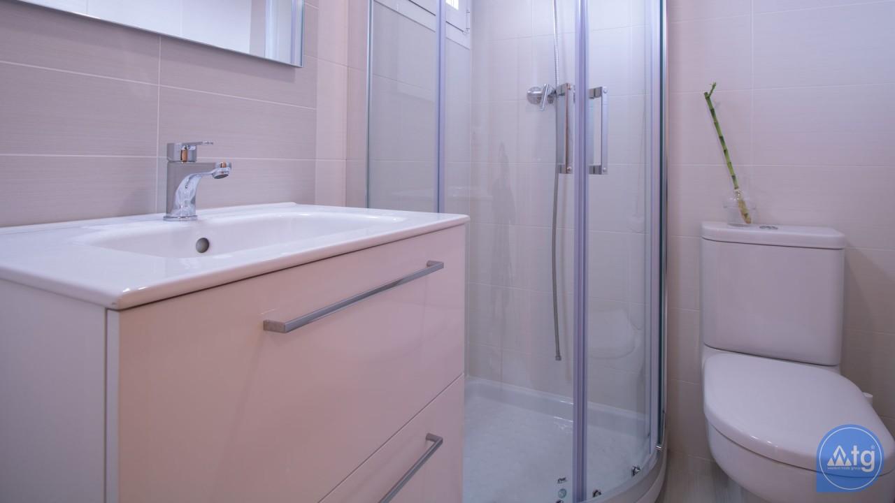 Appartement de 2 chambres à Gran Alacant - AS116013 - 18