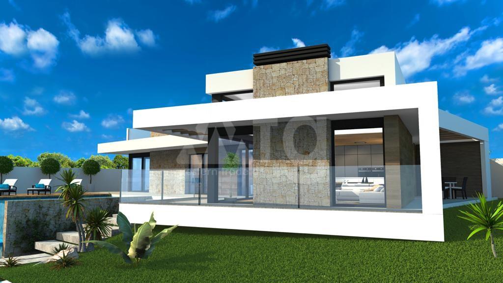 Appartement de 2 chambres à Gran Alacant - AS116013 - 2