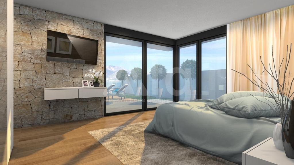 Appartement de 2 chambres à Gran Alacant - AS116013 - 4