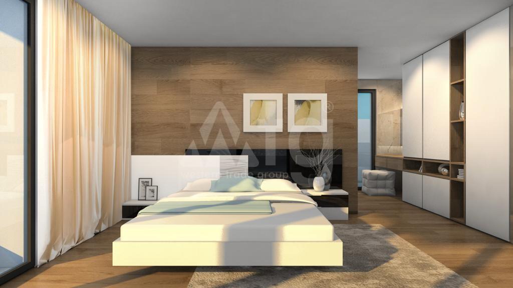 Appartement de 2 chambres à Gran Alacant - AS116013 - 5