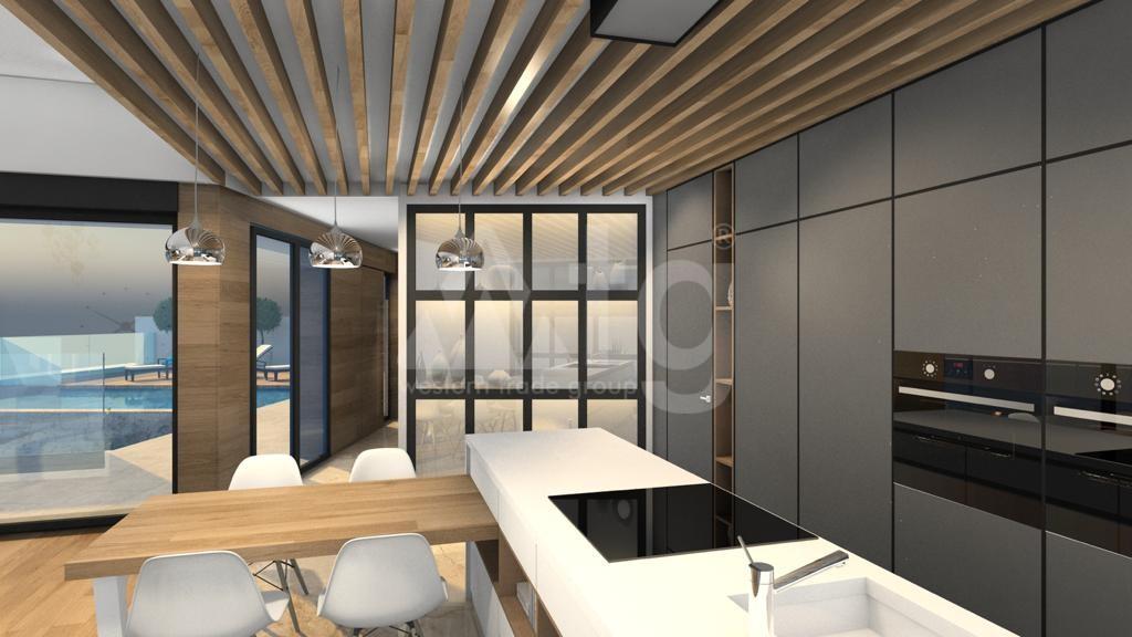 Appartement de 2 chambres à Gran Alacant - AS116013 - 7