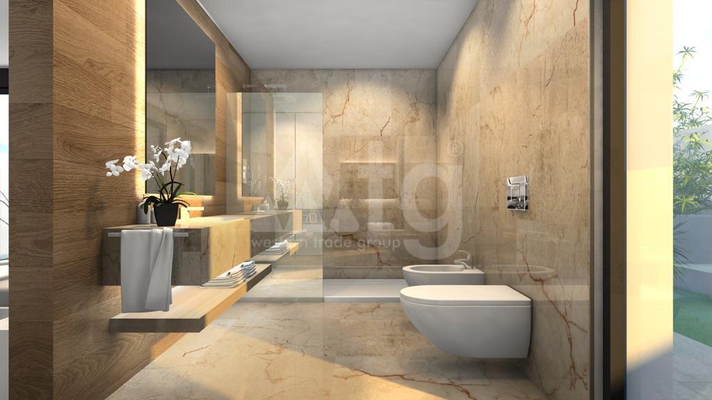 Appartement de 2 chambres à Gran Alacant - AS116013 - 8