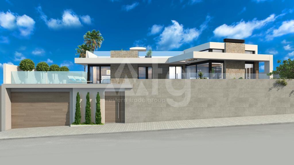 Appartement de 2 chambres à Gran Alacant - AS116013 - 9