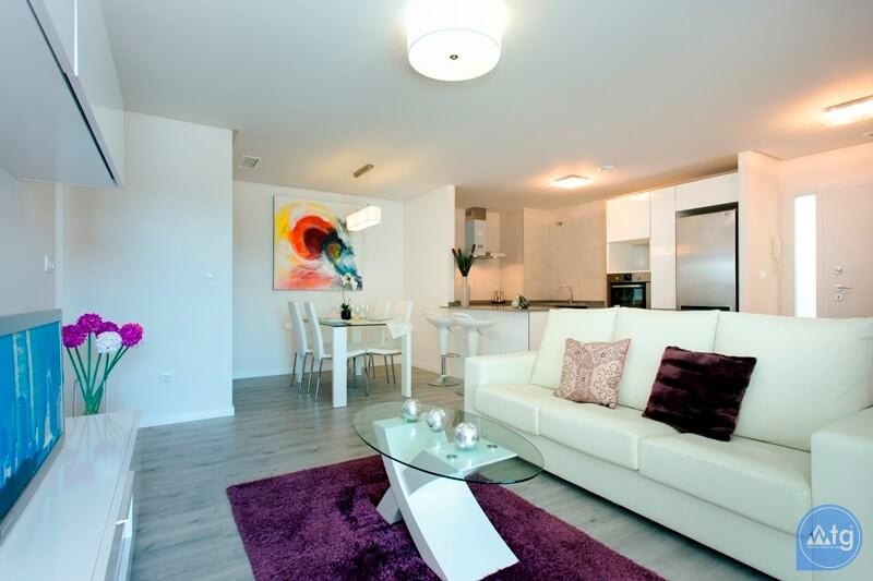 Appartement de 2 chambres à La Senia - US6824 - 16