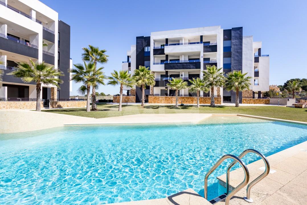 Appartement de 2 chambres à Los Altos - DI8714 - 2