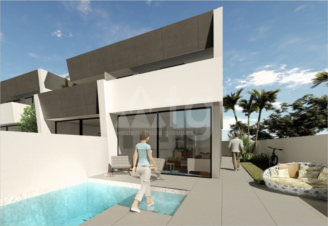 Appartement de 3 chambres à Murcia - OI7467 - 1