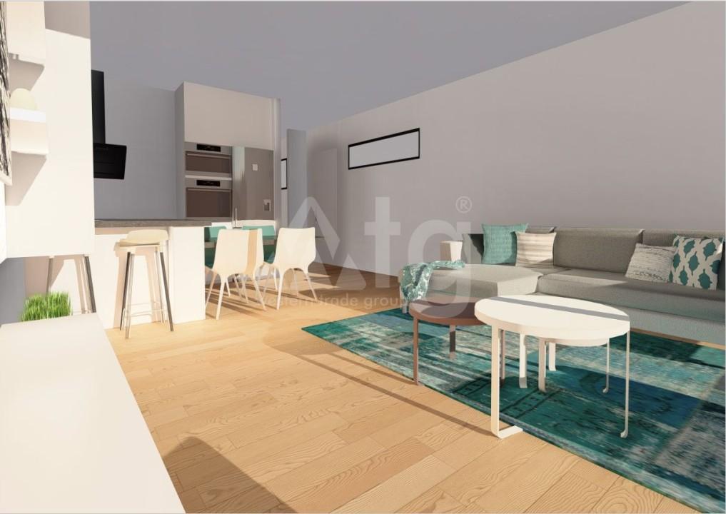 Appartement de 3 chambres à Murcia - OI7467 - 2