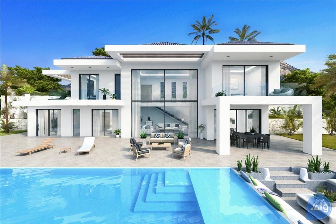 Appartement de 2 chambres à Murcia - OI7588 - 1