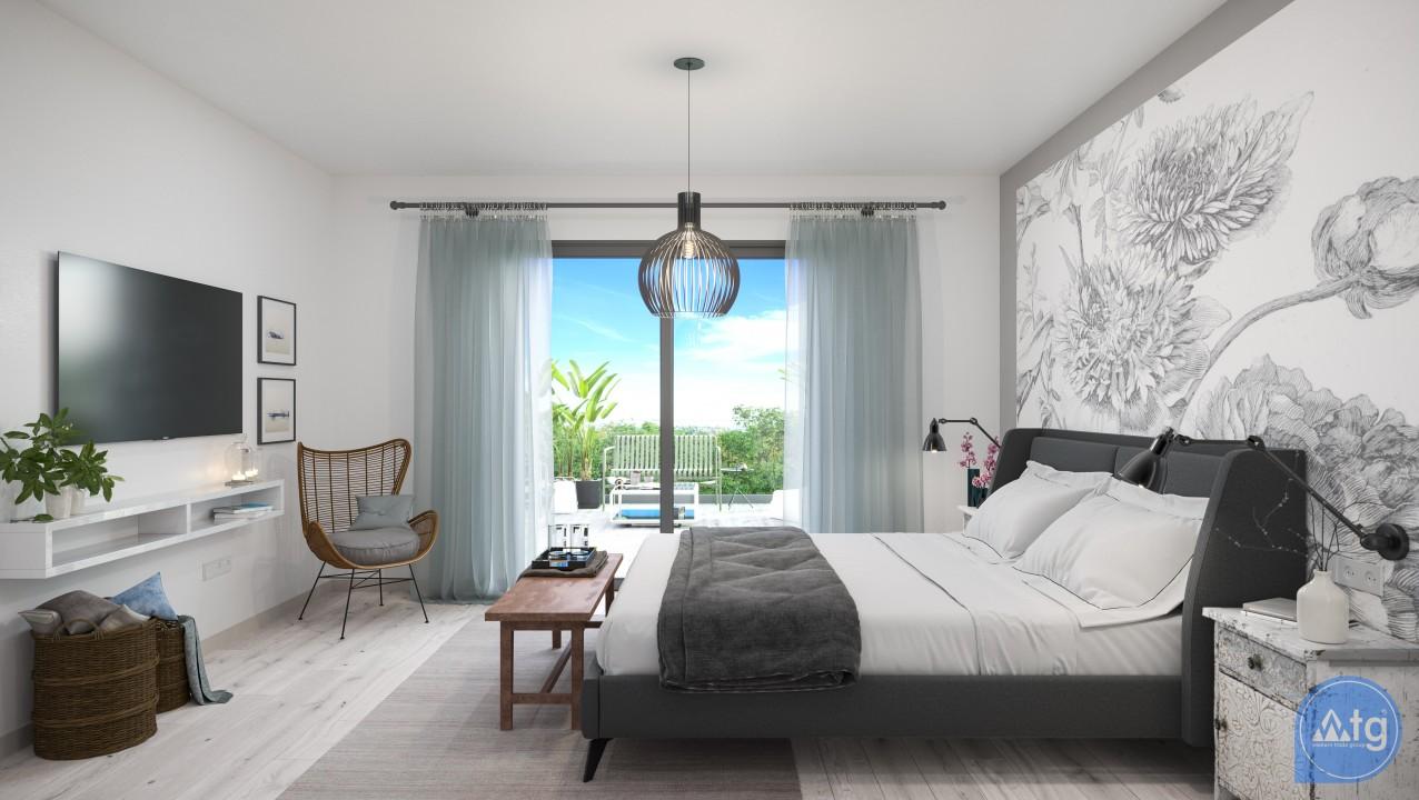Appartement de 3 chambres à Murcia - OI7481 - 11