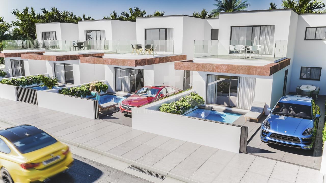 Appartement de 3 chambres à Murcia - OI7481 - 2