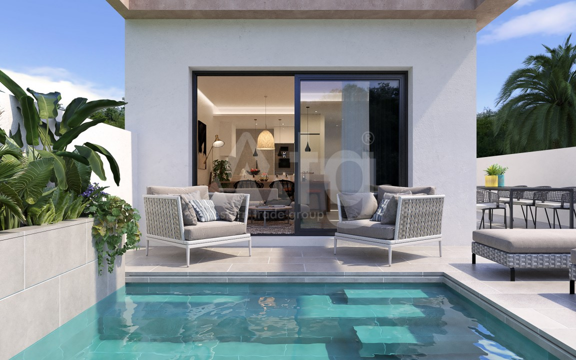 Appartement de 3 chambres à Murcia - OI7481 - 3