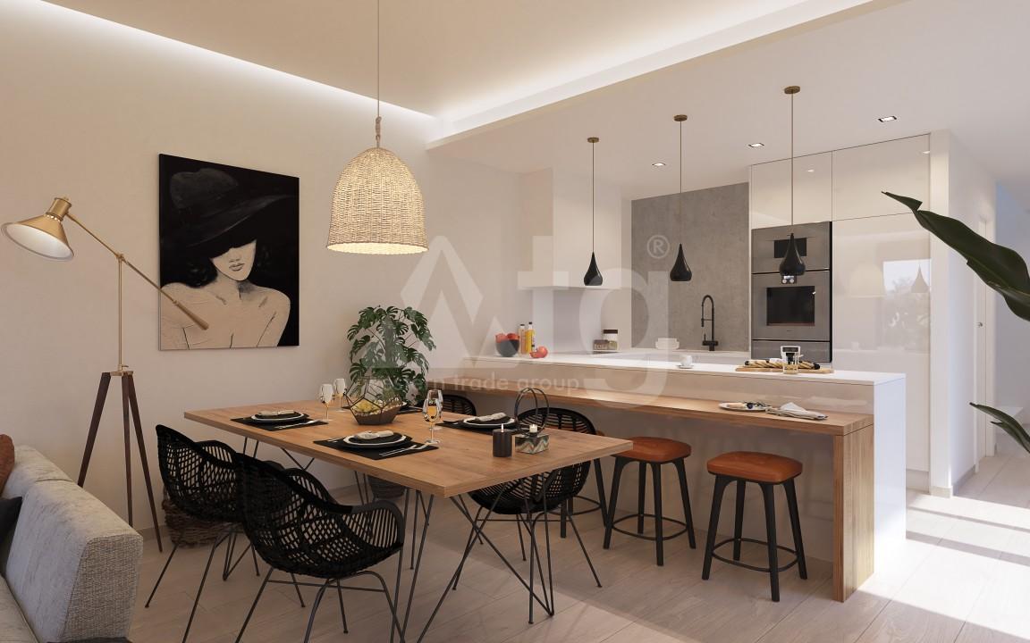 Appartement de 3 chambres à Murcia - OI7481 - 5