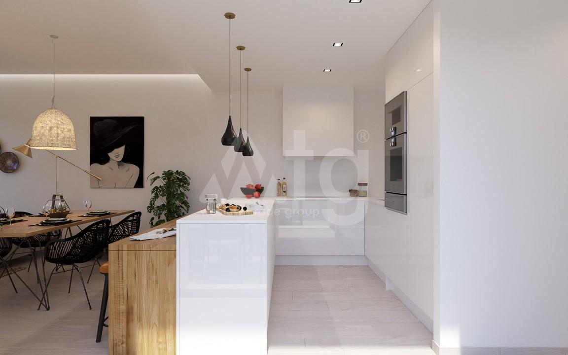 Appartement de 3 chambres à Murcia - OI7481 - 7