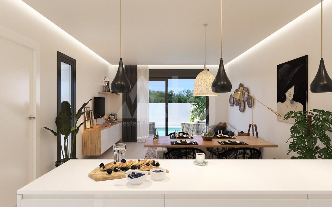 Appartement de 3 chambres à Murcia - OI7481 - 9
