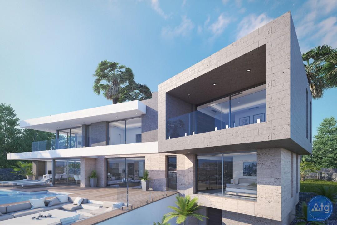 Appartement de 3 chambres à Murcia - OI7600 - 2