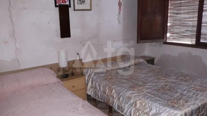 Appartement de 2 chambres à San Miguel de Salinas - SM8546 - 11
