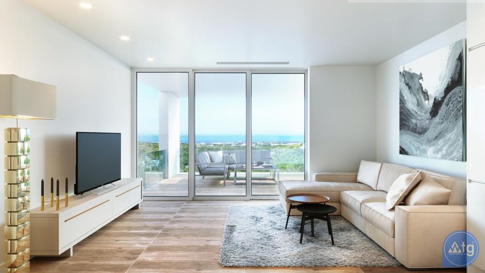 Appartement de 2 chambres à San Miguel de Salinas - SM8546 - 12