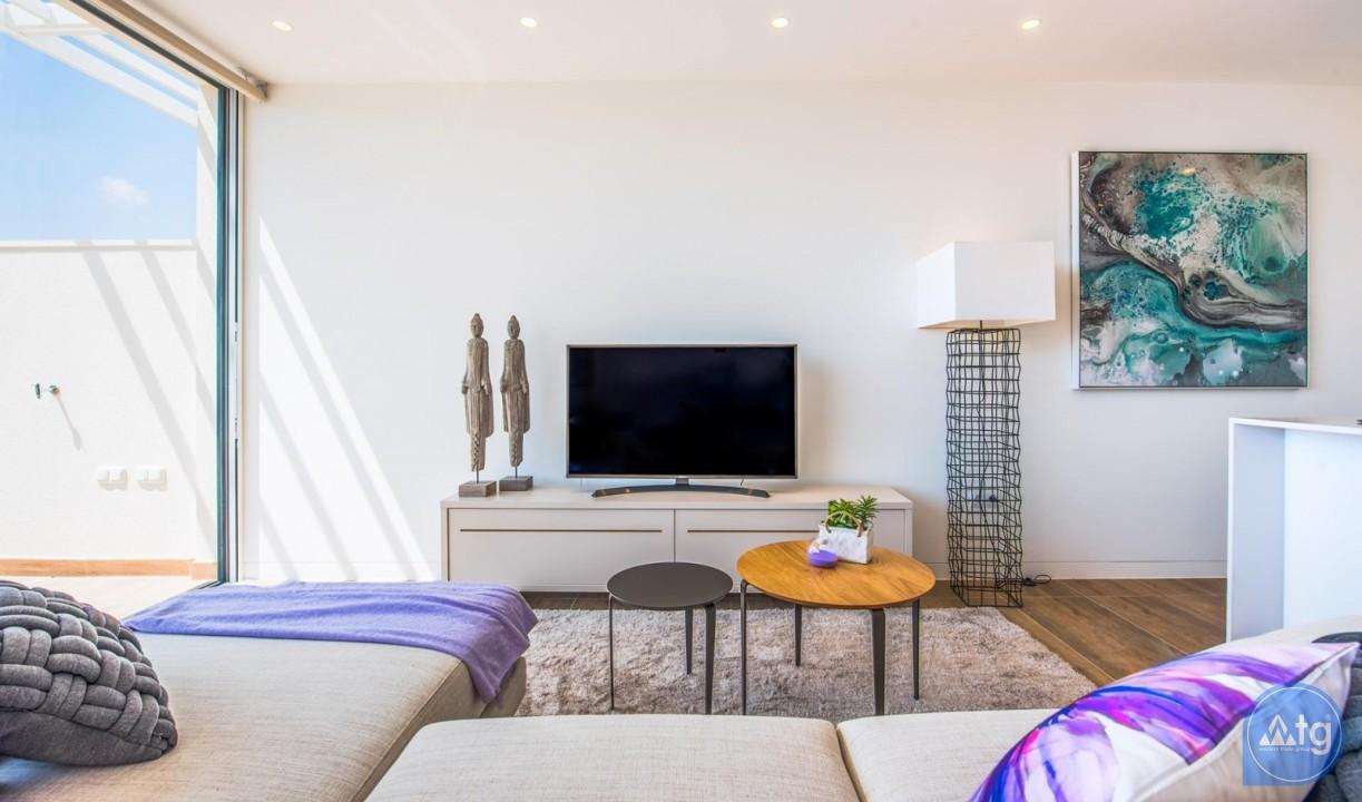 Appartement de 2 chambres à San Miguel de Salinas - SM8546 - 14