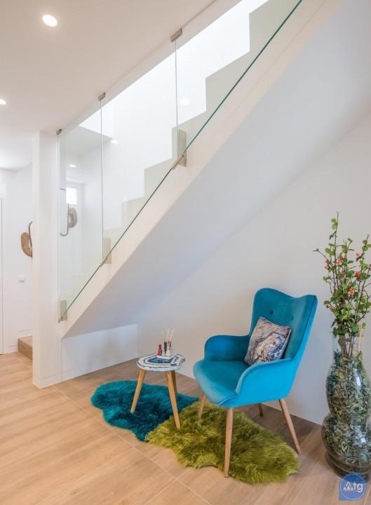 Appartement de 2 chambres à San Miguel de Salinas - SM8546 - 17