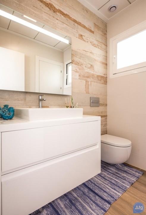Appartement de 2 chambres à San Miguel de Salinas - SM8546 - 25