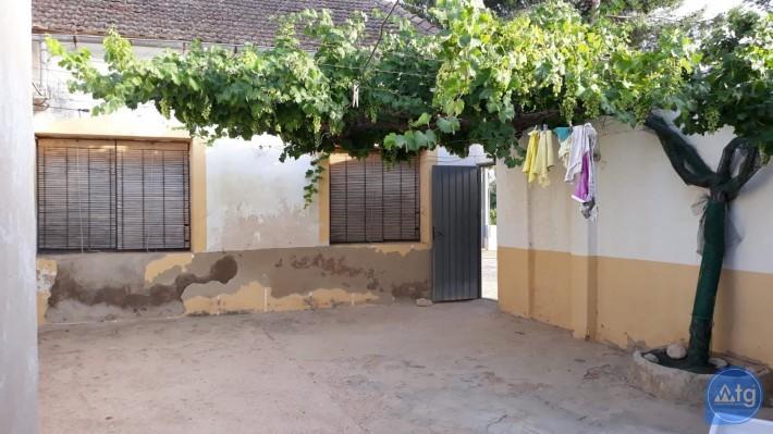 Appartement de 2 chambres à San Miguel de Salinas - SM8546 - 6