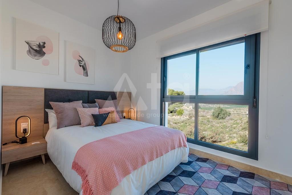 Appartement de 2 chambres à San Pedro del Pinatar - OK8074 - 12
