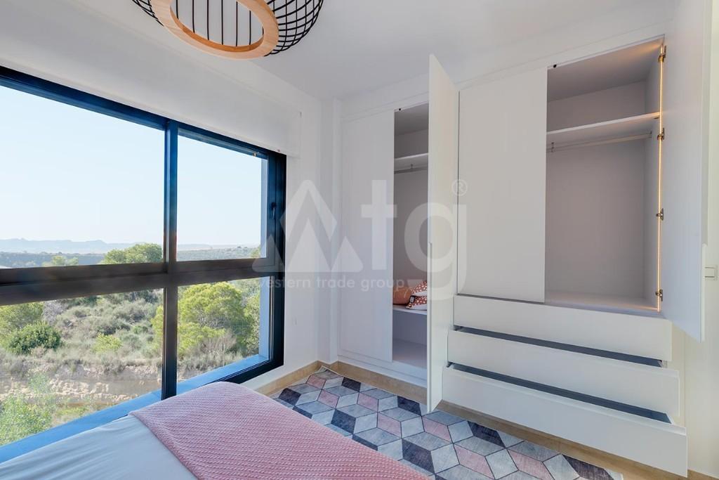 Appartement de 2 chambres à San Pedro del Pinatar - OK8074 - 13