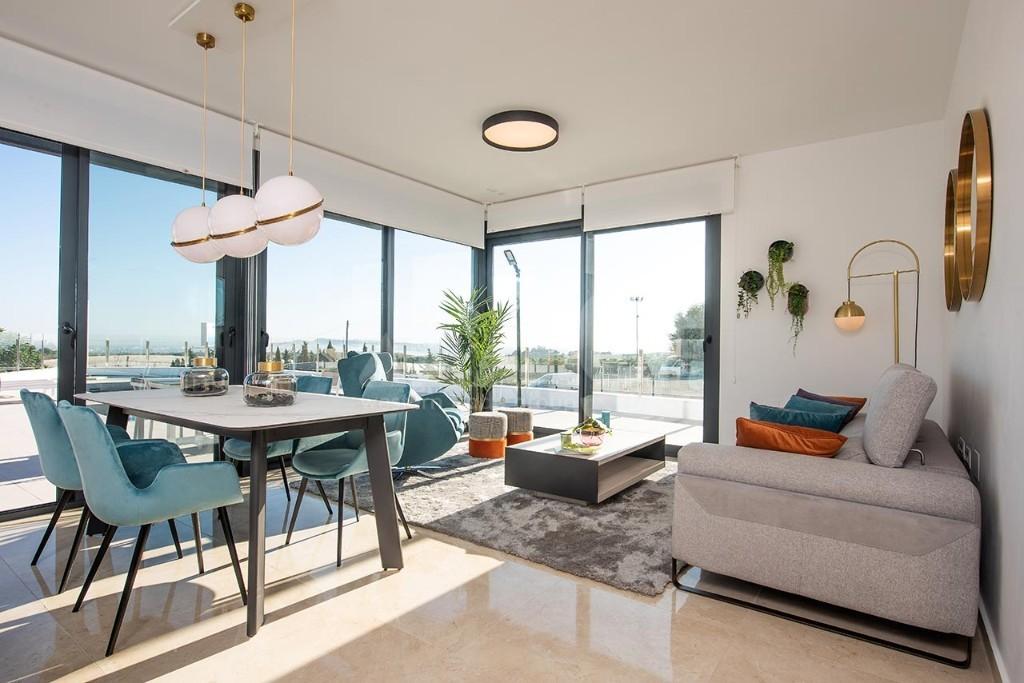 Appartement de 2 chambres à San Pedro del Pinatar - OK8074 - 2