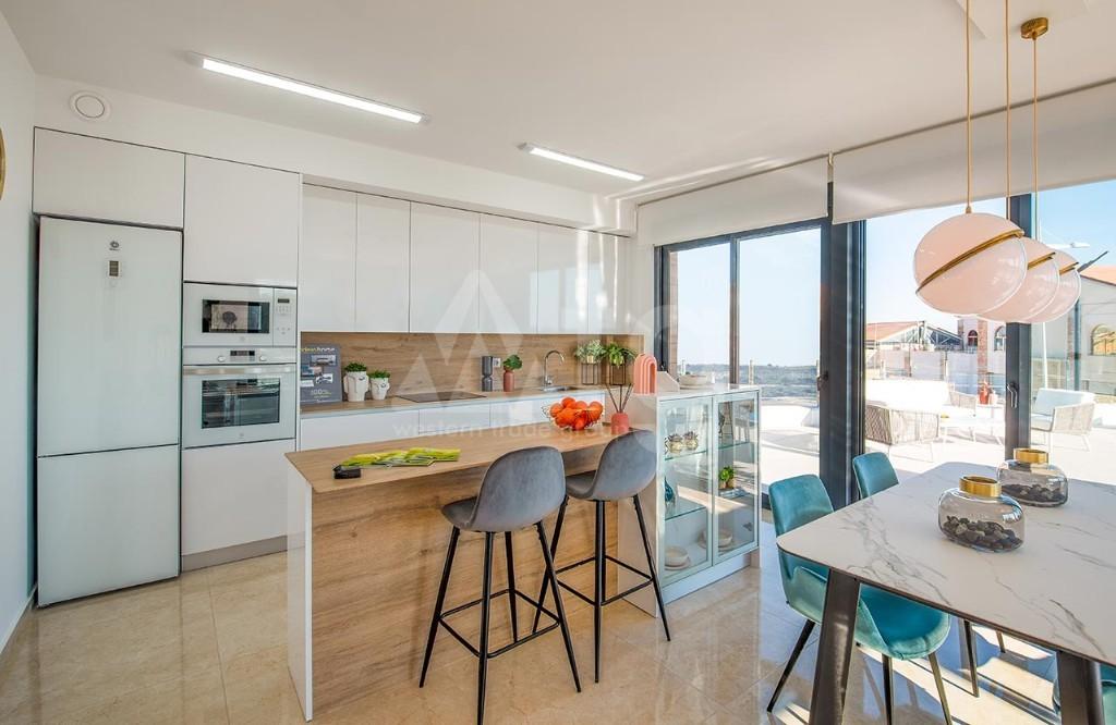 Appartement de 2 chambres à San Pedro del Pinatar - OK8074 - 4
