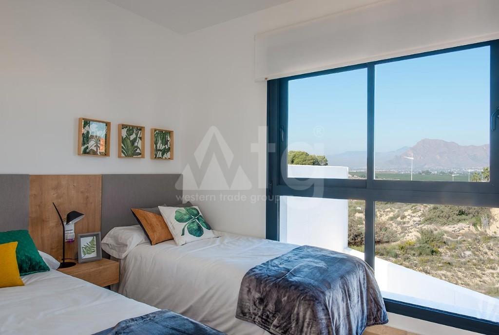 Appartement de 2 chambres à San Pedro del Pinatar - OK8074 - 6