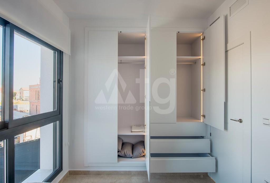 Appartement de 2 chambres à San Pedro del Pinatar - OK8074 - 7