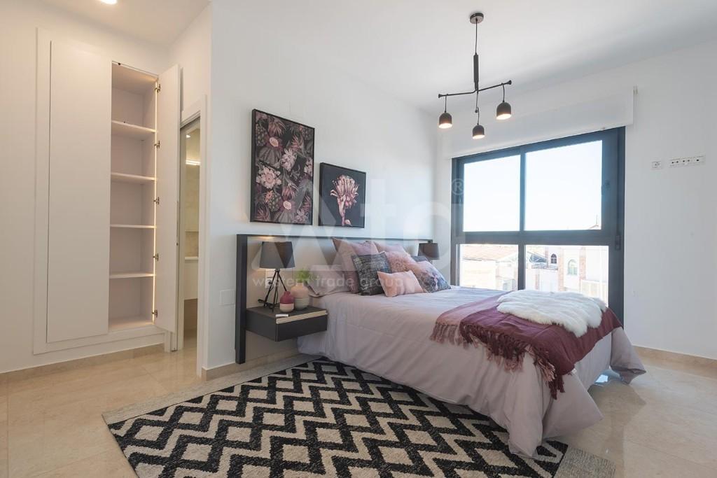 Appartement de 2 chambres à San Pedro del Pinatar - OK8074 - 9